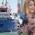La giornalista scomoda Sky Monica Napoli la Sea Watch e l'insofferente Salvini