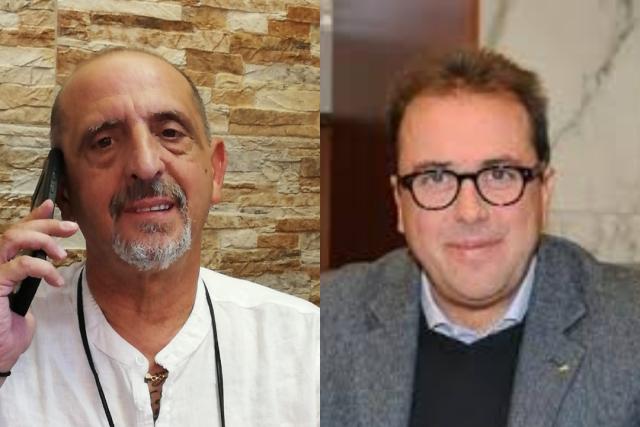 Pietro Antonacchio-Maurizio Petriccioli
