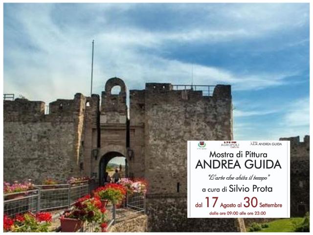 Mostra Andrea Guidi Agropoli