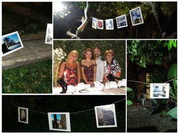 """Mostra fotografica-""""scatti d'arte""""-Maria Ilaria Formichella con Nicolò Della Corte"""