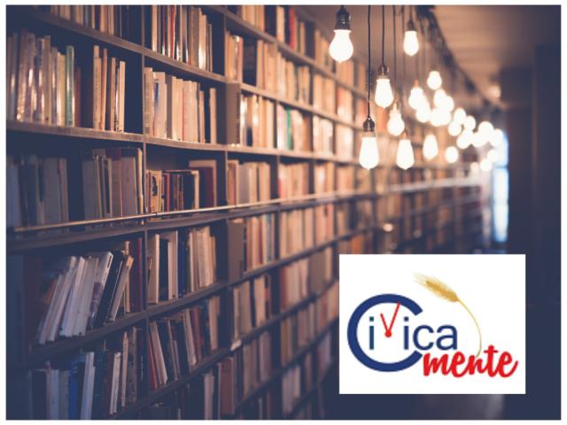 Bando Biblioteche e Comunità - Civicamente
