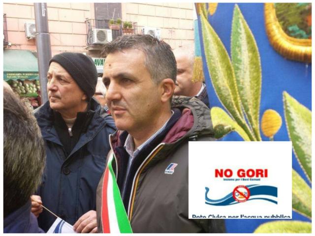 Franco Gioia-No Gori