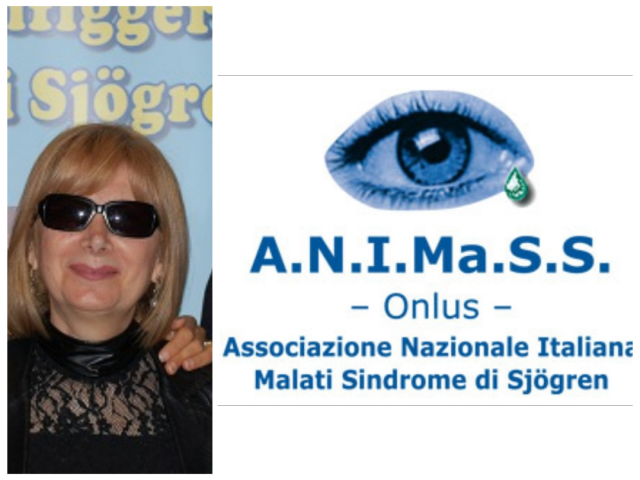 Sindrome di Sjögren-Lucia Marotta