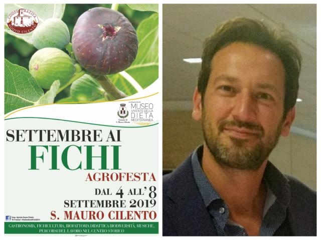 Settembre ai Fichi-Michele Cammarano