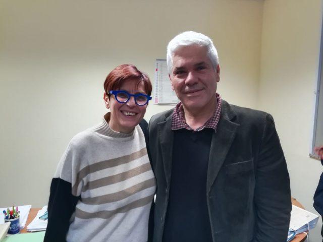 Cecilia Francese-Carmine Salerno