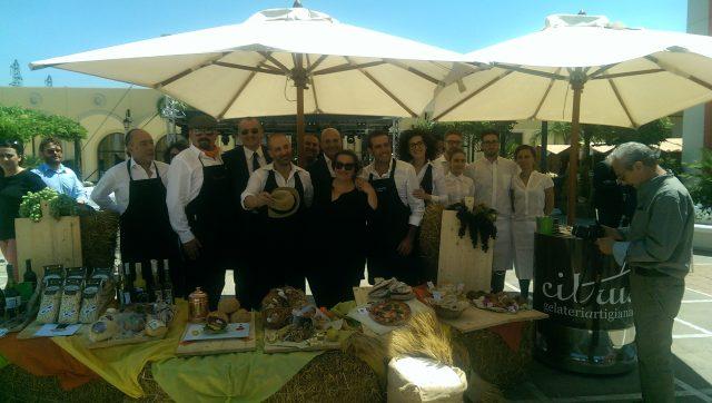 Fashion Food-Outlet Cilento Village-Eboli-Le Tavole del Borgo