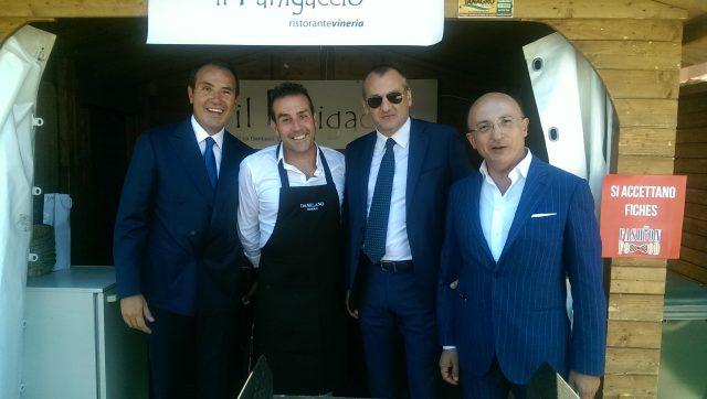 Fashion Food-Paolo Negri-Gustavo Sparano-Massimo Cariello-Roberto Pansa