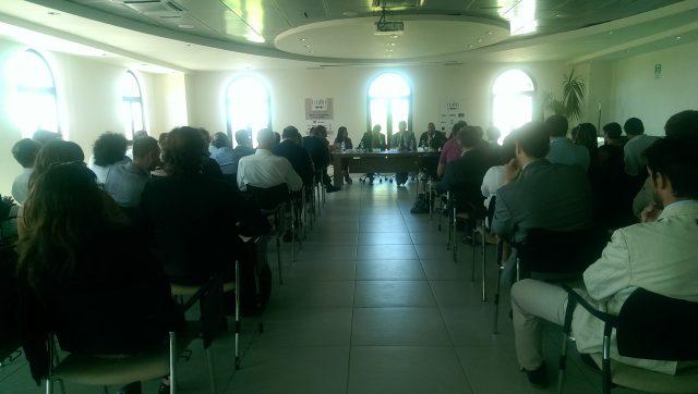 FashionFood-Cilento Outlet Village-Eboli-Conferenza Stampa presentazione