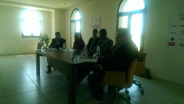 FashionFood-Cilento Outlet Village-Eboli-Conferenza stampa presentazione-2-2