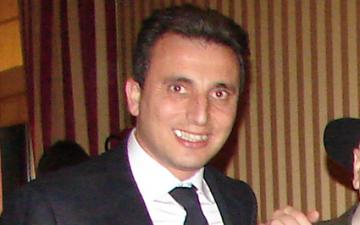 Antonio Fasolino