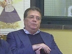 Fausto Lucarelli-assemblea Cisl Ospedale Battipaglia-Foto Politicademente