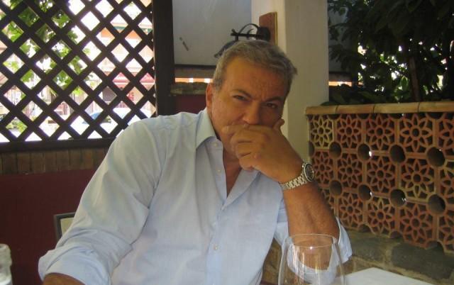 Fausto Vecchio