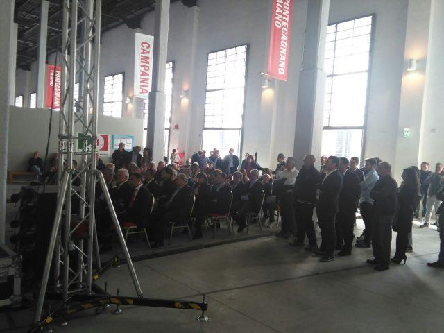 Festa dell'Unità di Pontecagnano-Pubblico-1