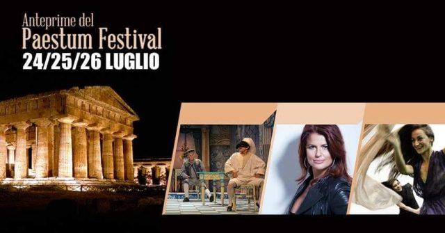 Festival Paestum 2015