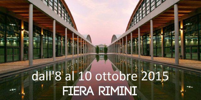Fiera TTG-TTI di Rimini 2015