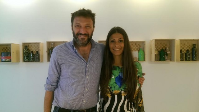 Filomena Pisani-Mario Mazzitelli