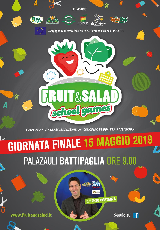Finale_Fruit&Salad School Games 2019
