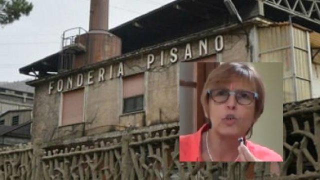 Fonderie Pisano-Cecilia Francese