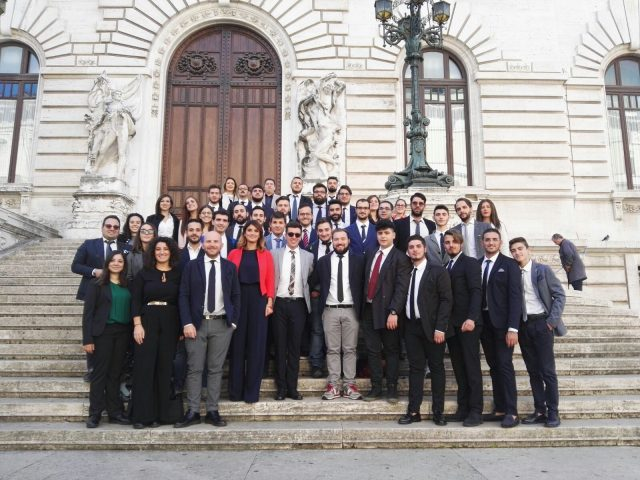 Forum Forum Provinciale dei Giovani camera deputati