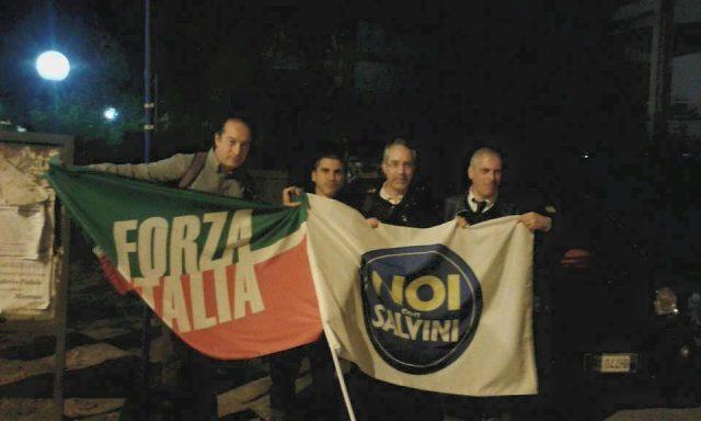 Forza Italia-Noi con Salvini