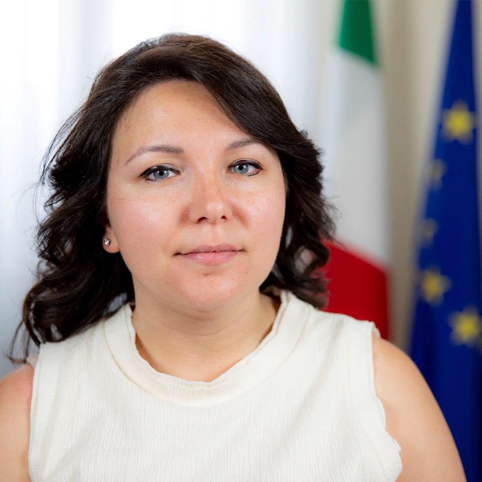 Teresa Manzo