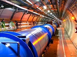 CERN-Ginevra-visita Scuola Fiorentino-Battipaglia