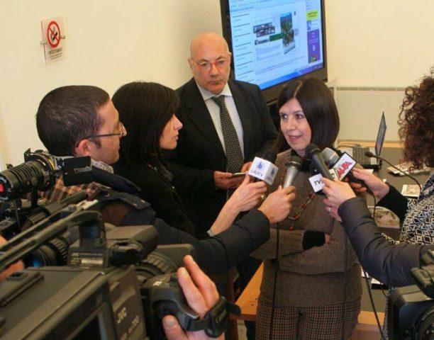 Francesca Casule-Soprintendente-Salerno-Avellino