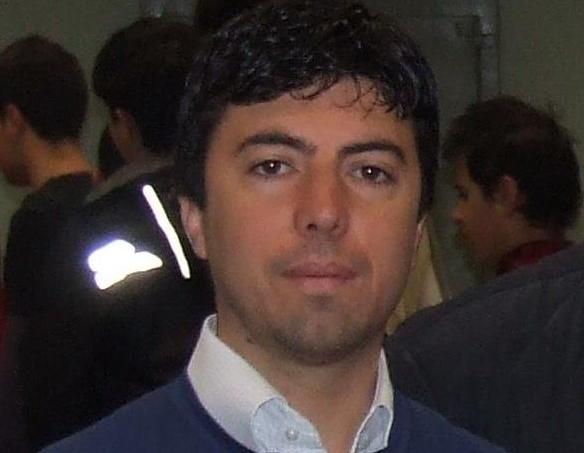 Assessore-Francesco Bello
