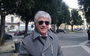 Francesco Cuozzo UIL