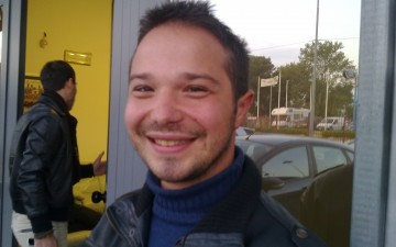 Francesco Piccolo