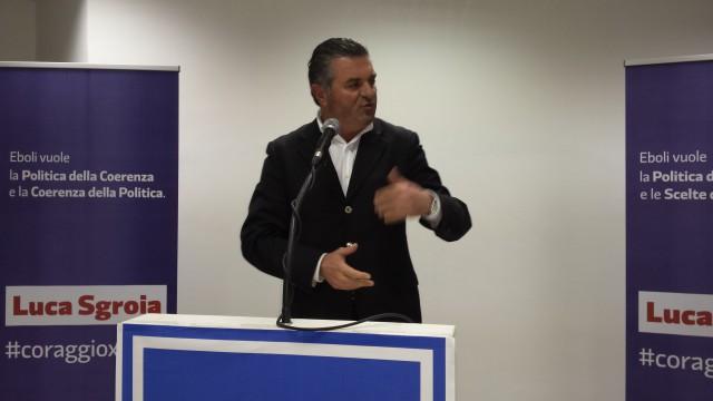 Franco Alfieri-Sala Ritz-Eboli-Manifestazione -Sgroia-2