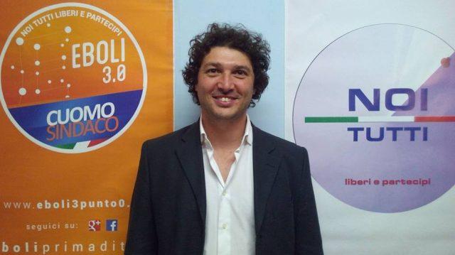 Gaetano naimoli