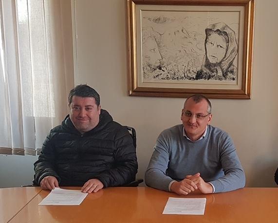 Generoso Di Benedetto-Massimo Cariello