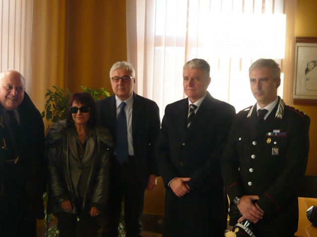 Gerarda-Pantalone-Martino-Melchionda-Antonio-De-Iesu-Capitano-Cisternino