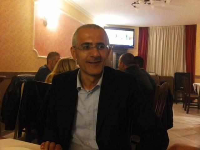Gerardo Calabrese-SEL