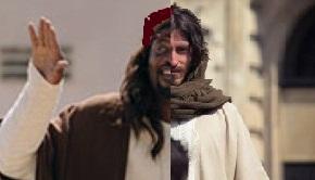 Gesù nero-Gesù Bianco-