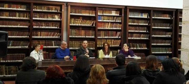 Giancaro Giudice-Presentazione Libro-Eboli