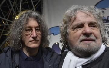 Gianroberto-Casaleggio-Beppe-Grillo-
