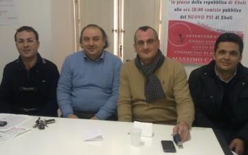 Ginetti-Di Benedetto-Cariello-Fido