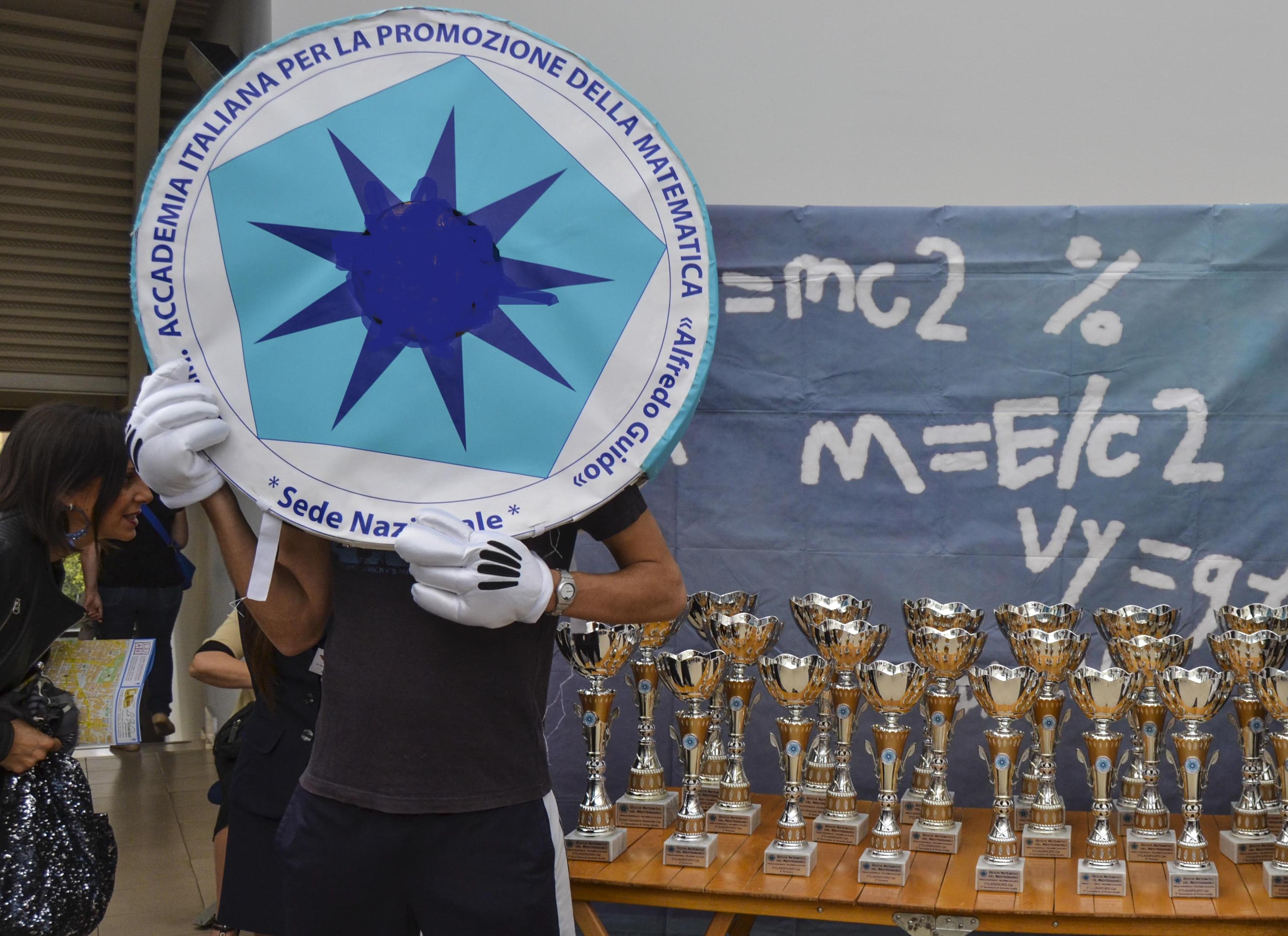 IC Fiorentino-Battipaglia-Giochi Matematici del Mediterraneo 2017