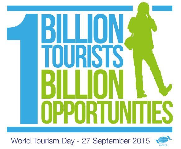 Giornata Mondiale del Turismo 2015