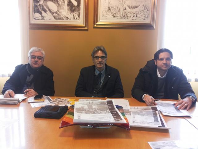 Giorno-della-memoria-Martino-Melchionda-Roberto-Monaco-Marcello-Naimoli.