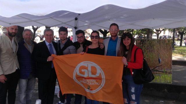 Giovani Democratici-Eboli-Sele-Piana-Rinasce