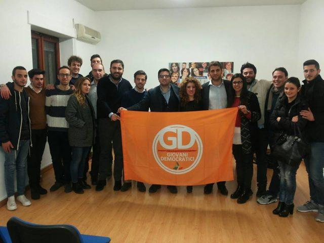 Giovani Democratici Salerno