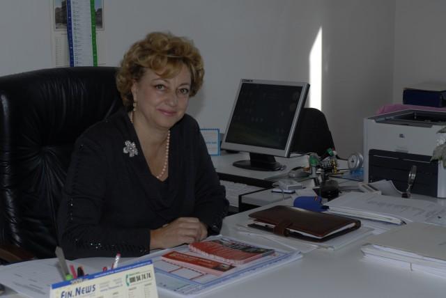 Giovanna Scarano