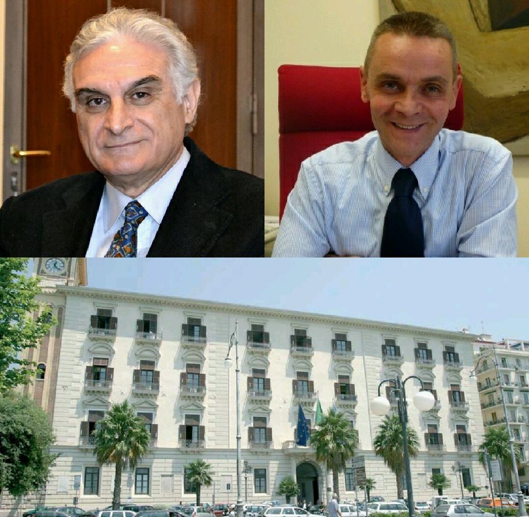Giuseppe-Canfora-Giovanni-Romano-Palazzo-S-Lucia-Sede-Provincia