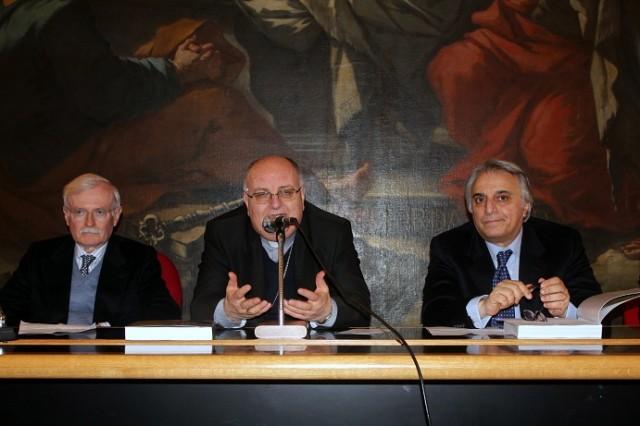 Giuseppe-Zampino-Mons.-Moretti-Gennaro-Miccio-