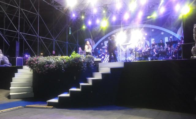 Gloria Gaudino-finalista-2° Evoli Festival