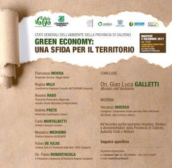 Green Economy-