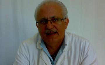 Armando De Martino-Hospice